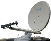 Спутниковые интернет трансляции